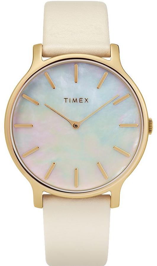 Timex TW2T35400 - zegarek damski