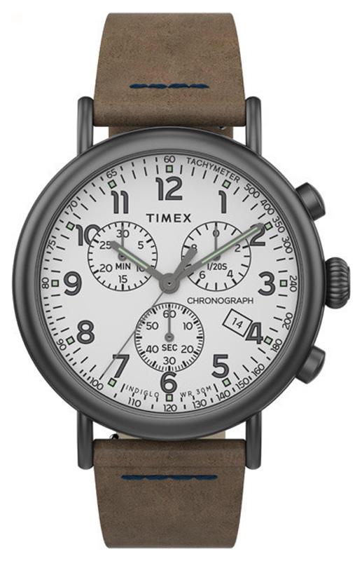 Timex TW2T69000 - zegarek męski