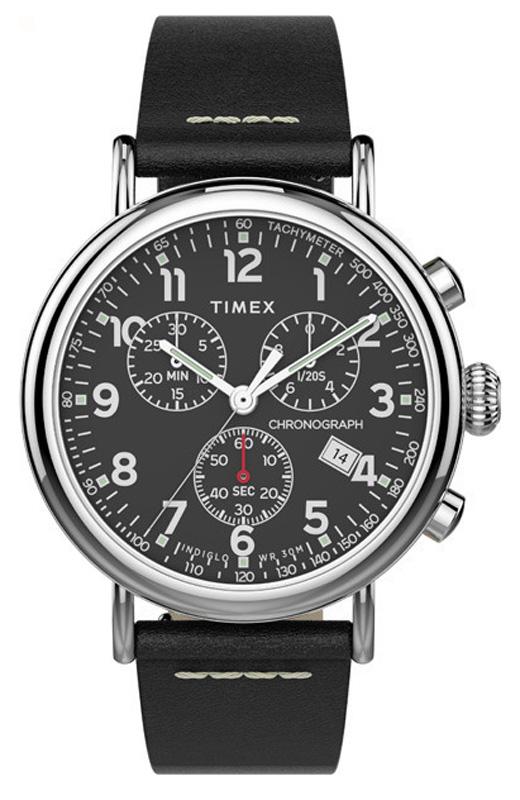 Timex TW2T69100 - zegarek męski