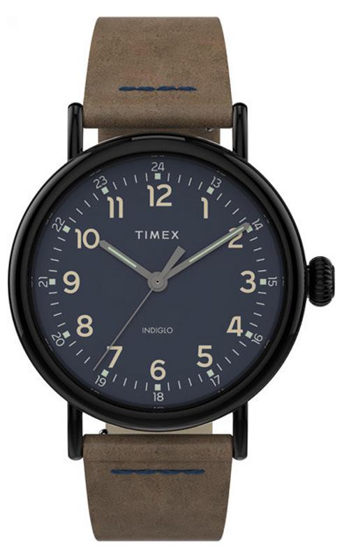 Timex TW2T69400 - zegarek męski