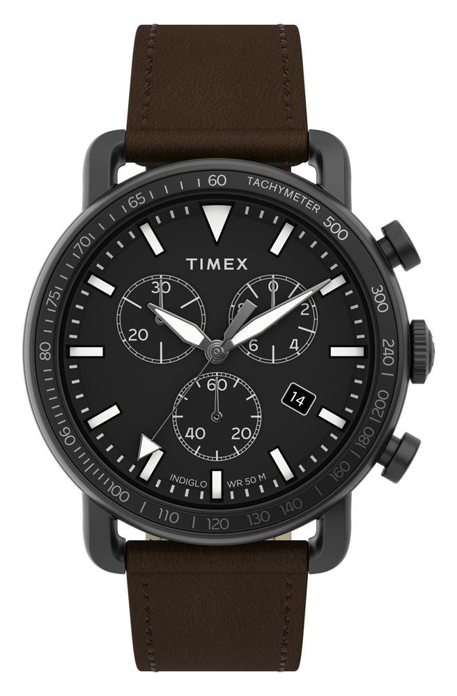 Timex TW2U02100 - zegarek męski
