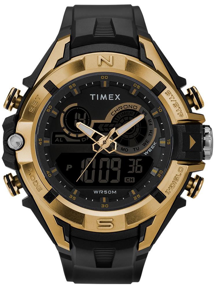 Timex TW5M23100 - zegarek męski