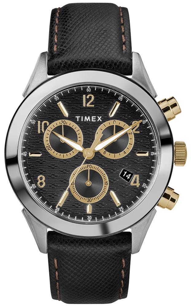 Timex TW2R90700 - zegarek męski