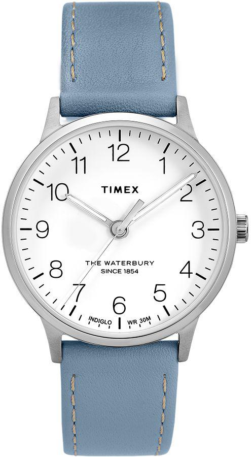Timex TW2T27200 - zegarek damski