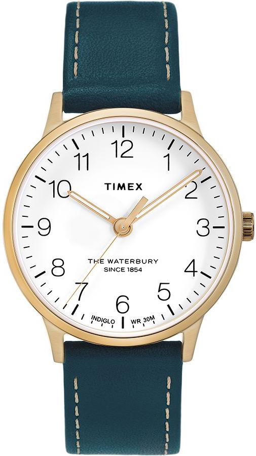 Timex TW2T27300 - zegarek męski