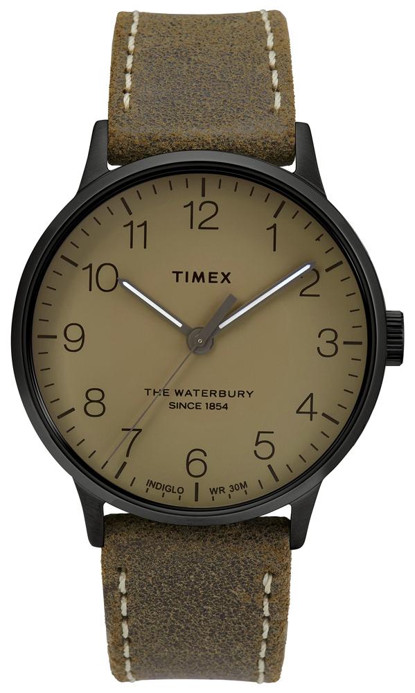 Timex TW2T27800 - zegarek męski