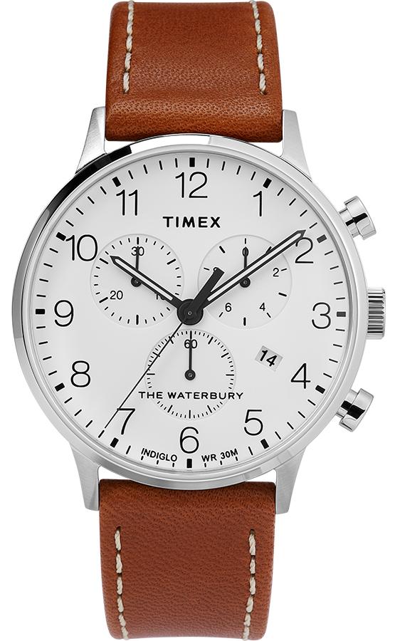 Timex TW2T28000 - zegarek męski