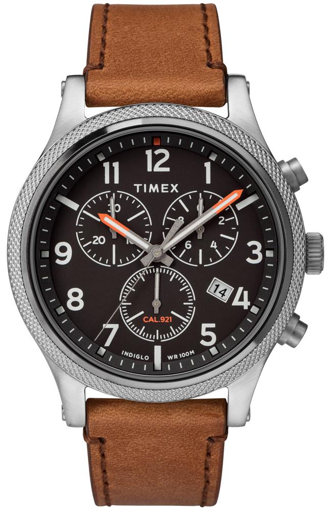 Timex TW2T32900 - zegarek męski