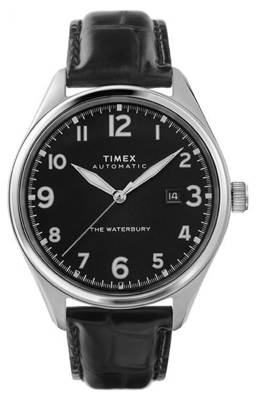 Timex TW2T69600 - zegarek męski