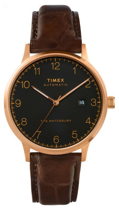 Timex TW2T70100 - zegarek męski