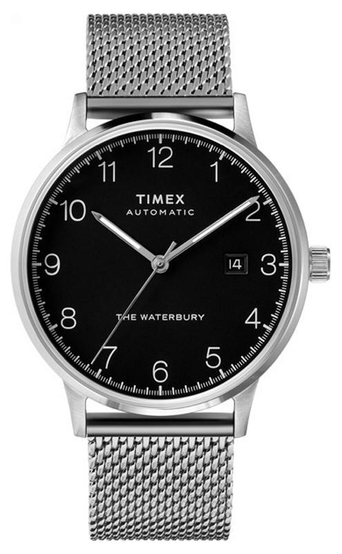 Timex TW2T70200 - zegarek męski