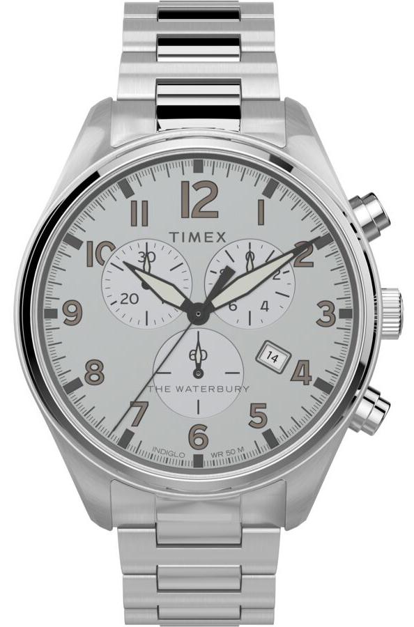 Timex TW2T70400 - zegarek męski