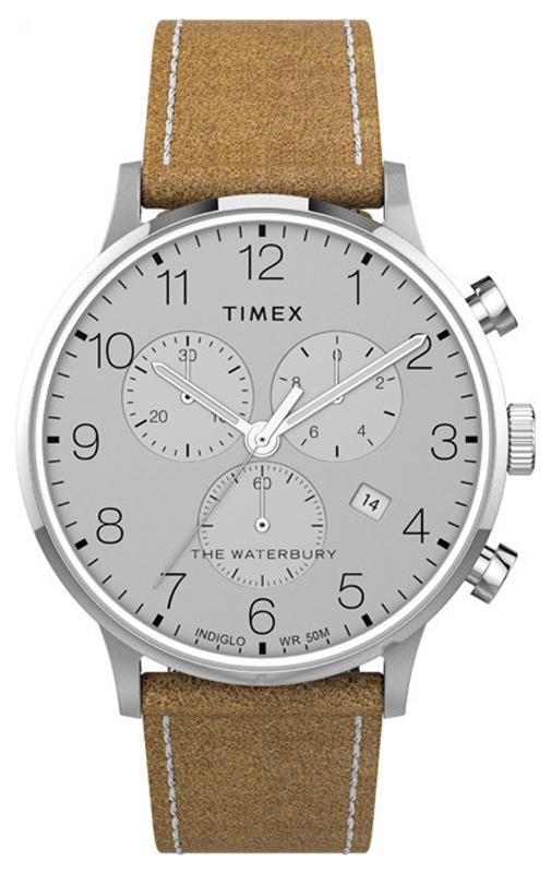 Timex TW2T71200 - zegarek męski