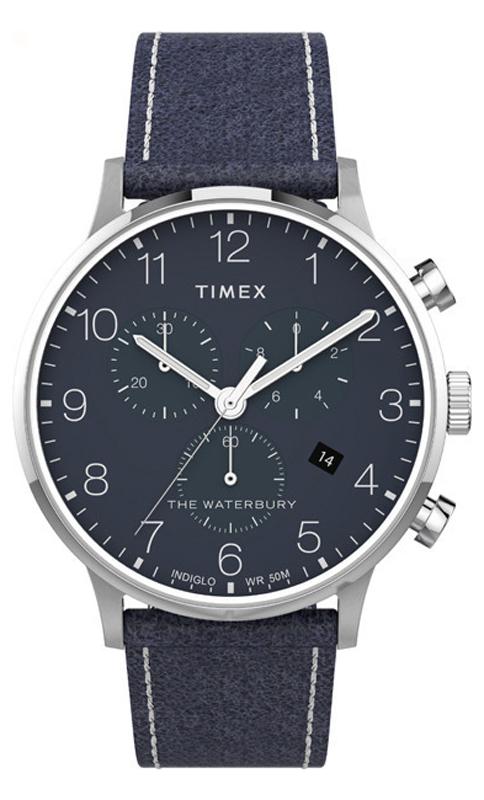 Timex TW2T71300 - zegarek męski