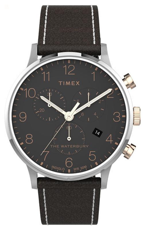 Timex TW2T71500 - zegarek męski