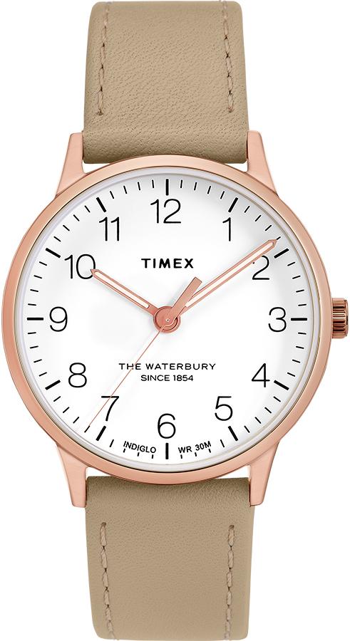 Timex TW2T27000 - zegarek męski