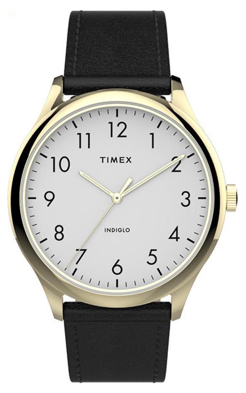 Timex TW2T71700 - zegarek męski