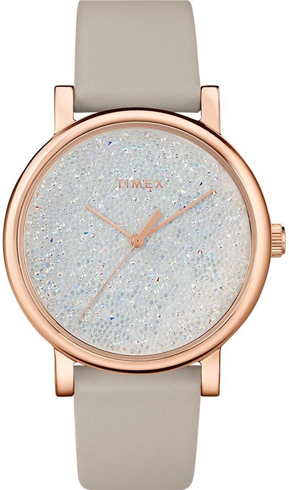 Timex TW2T78100 - zegarek damski