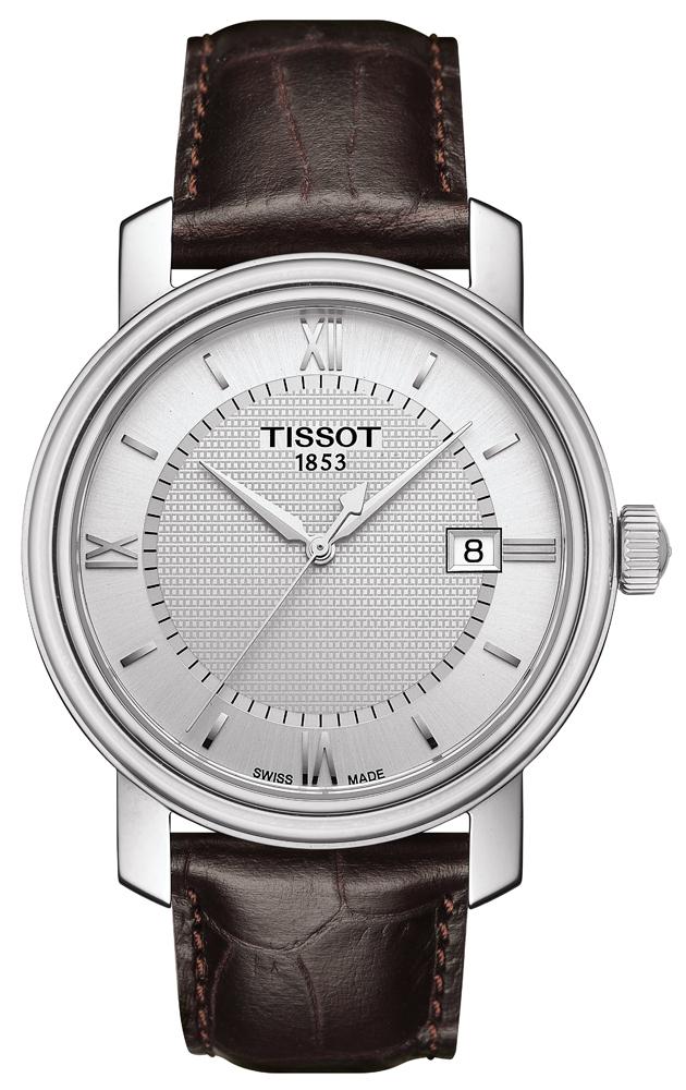Tissot T097.410.16.038.00 - zegarek męski
