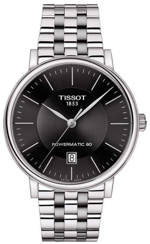 Tissot T122.407.11.051.00 - zegarek męski