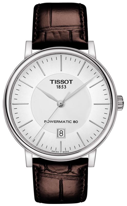 Tissot T122.407.16.031.00 - zegarek męski