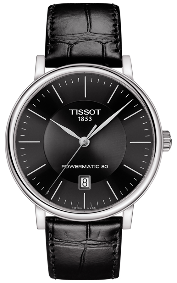 Tissot T122.407.16.051.00 - zegarek męski