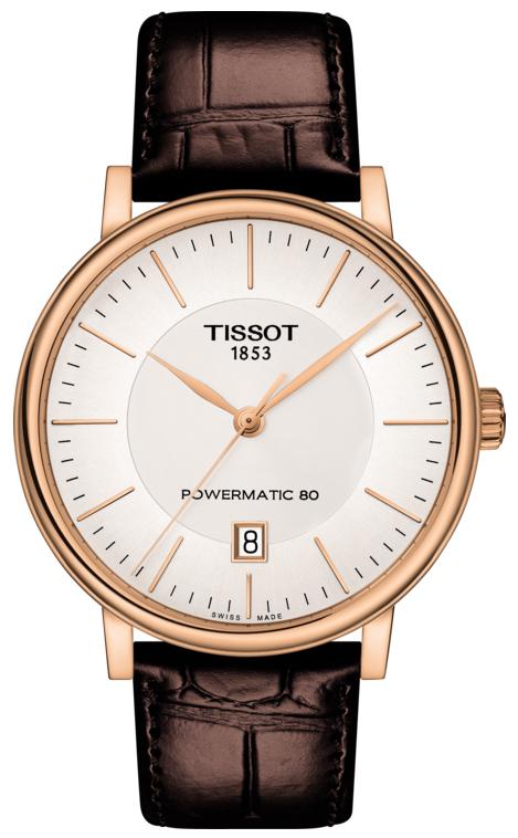 Tissot T122.407.36.031.00 - zegarek męski