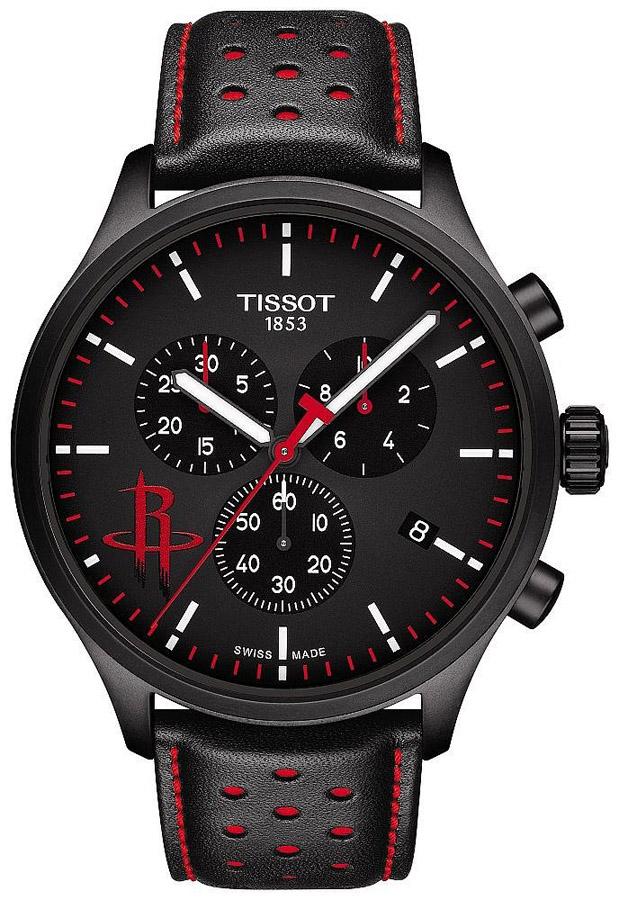 Tissot T116.617.36.051.09 - zegarek męski