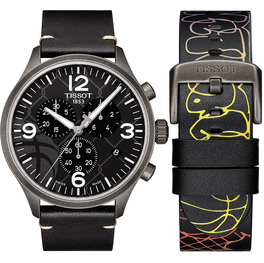 Tissot T116.617.36.067.00 - zegarek męski