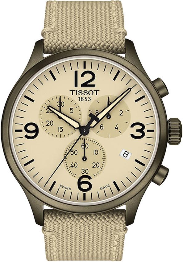 Tissot T116.617.37.267.01 - zegarek męski