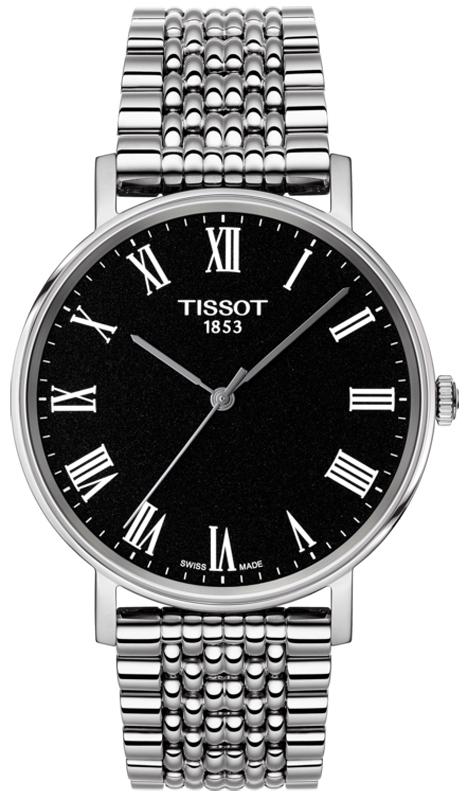 Tissot T109.410.11.053.00 - zegarek męski
