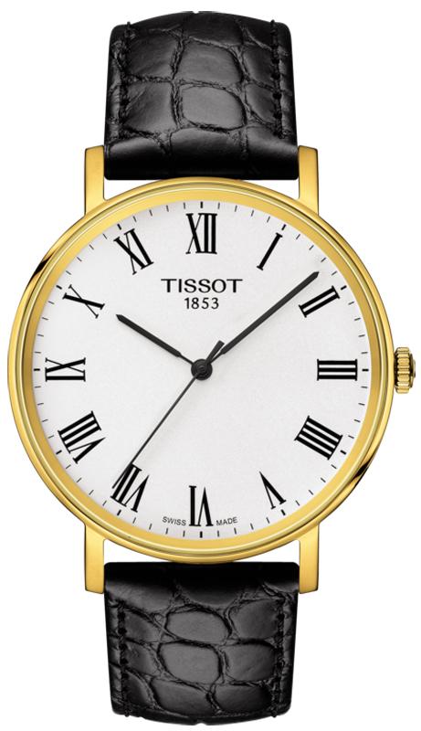 Tissot T109.410.36.033.00 - zegarek męski