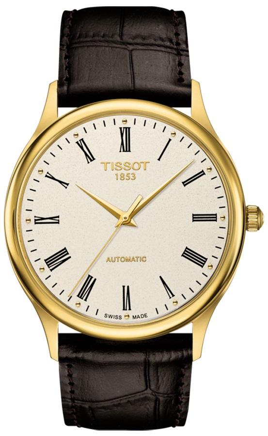 Tissot T926.407.16.263.00 - zegarek męski