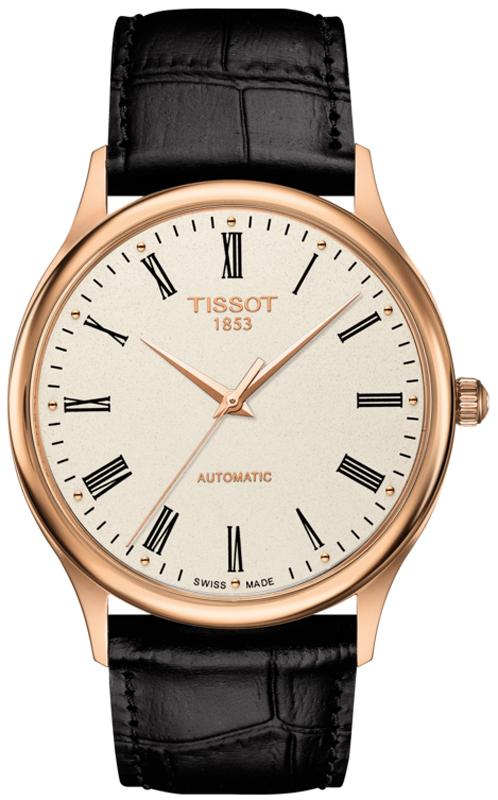 Tissot T926.407.76.263.00 - zegarek męski