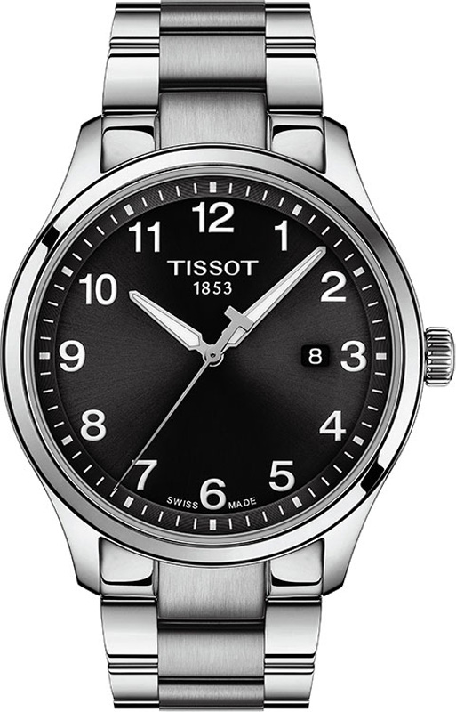 Tissot T116.410.11.057.00 - zegarek męski
