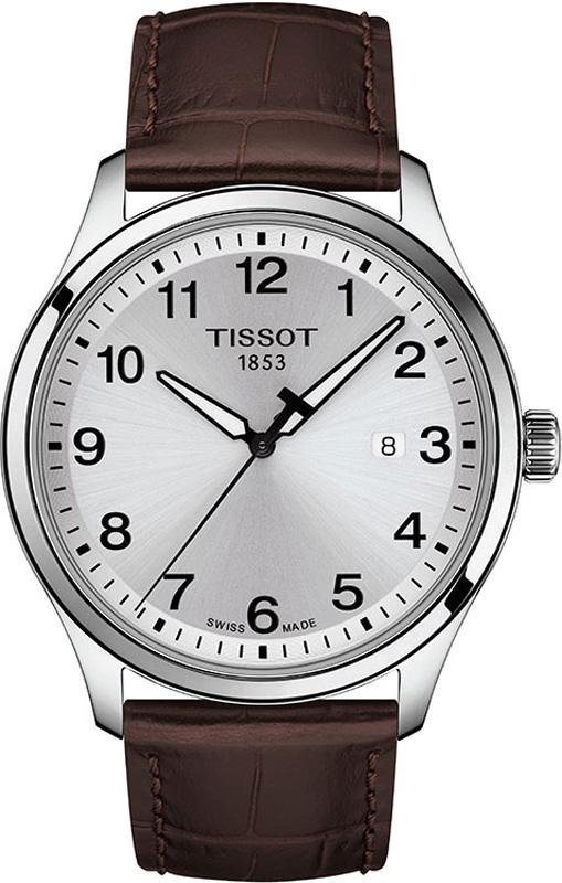 Tissot T116.410.16.037.00 - zegarek męski