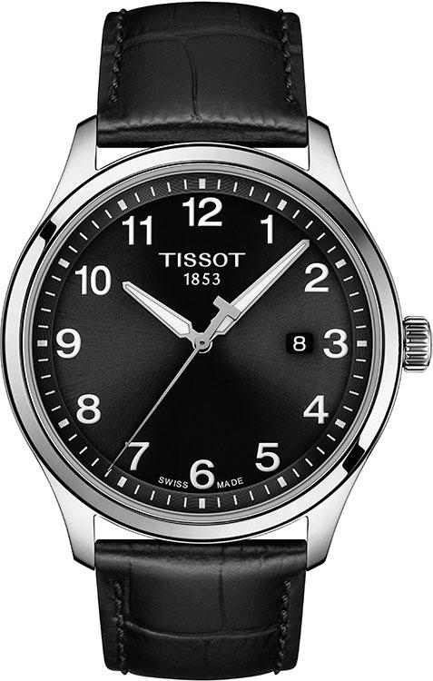 Tissot T116.410.16.057.00 - zegarek męski