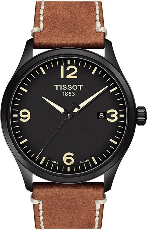 Tissot T116.410.36.057.00 - zegarek męski
