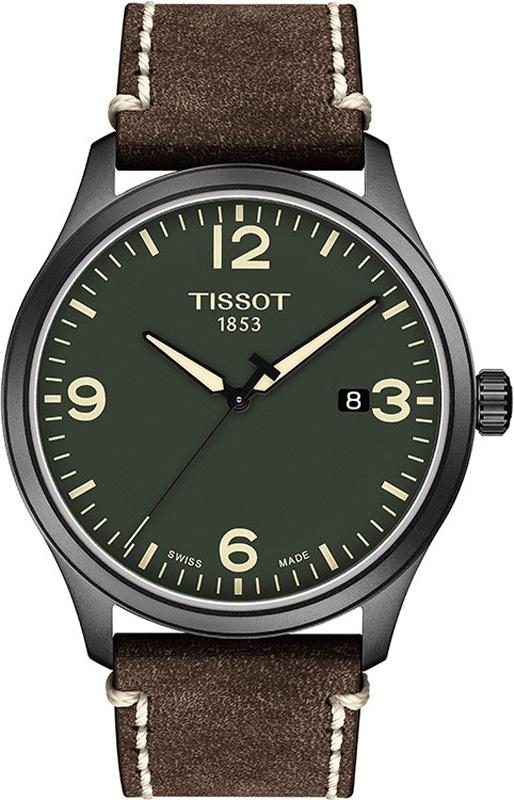 Tissot T116.410.36.097.00 - zegarek męski