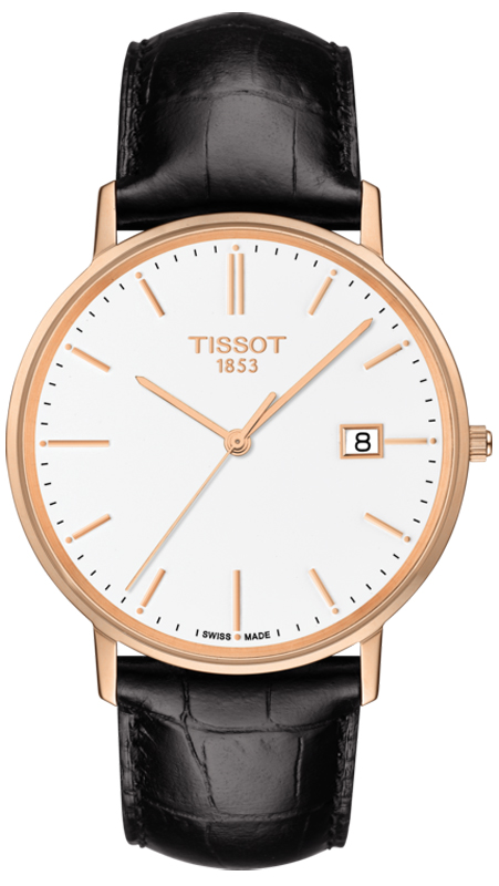 Tissot T922.410.76.011.00 - zegarek męski