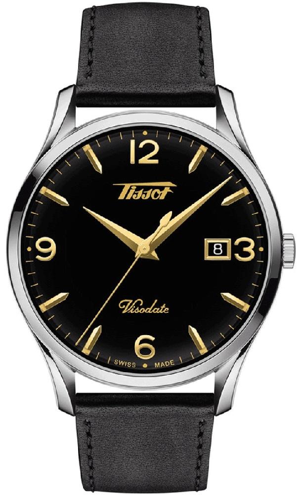 Tissot T118.410.16.057.01 - zegarek męski