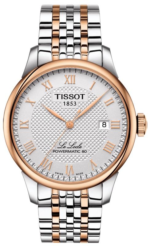Tissot T006.407.22.033.00 - zegarek męski