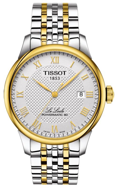 Tissot T006.407.22.033.01 - zegarek męski