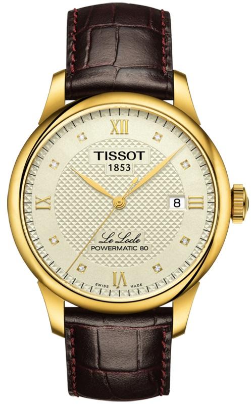 Tissot T006.407.36.266.00 - zegarek męski