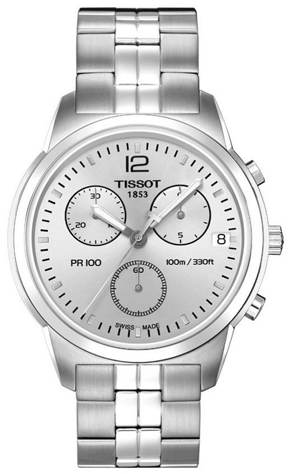 Tissot T049.417.11.037.00 - zegarek męski