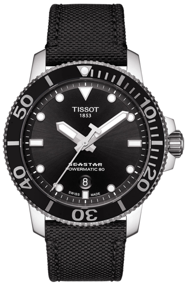 Tissot T120.407.17.051.00 - zegarek męski