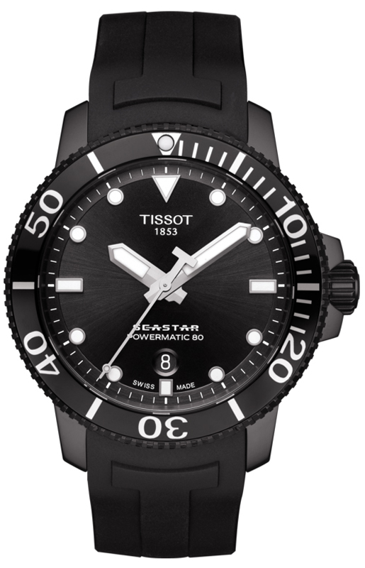 Tissot T120.407.37.051.00 - zegarek męski