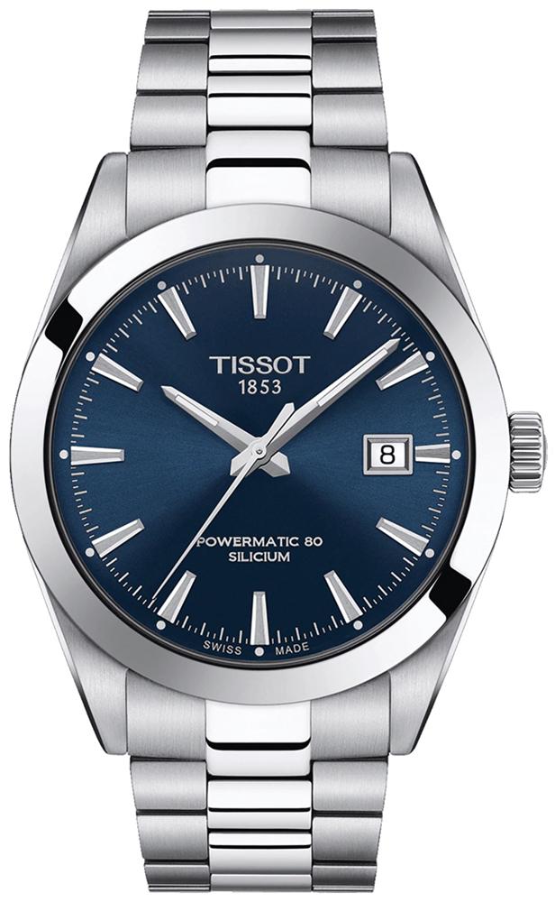 Tissot T127.407.11.041.00 - zegarek męski