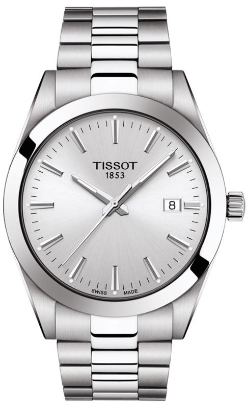 Tissot T127.410.11.031.00 - zegarek męski