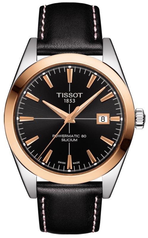 Tissot T927.407.46.051.00 - zegarek męski